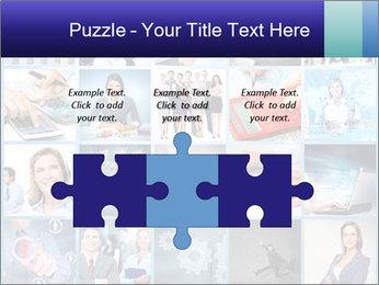 0000077059 PowerPoint Templates - Slide 42