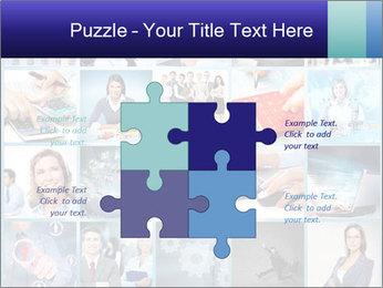 0000077059 PowerPoint Templates - Slide 43