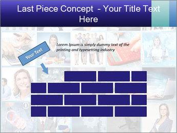 0000077059 PowerPoint Templates - Slide 46