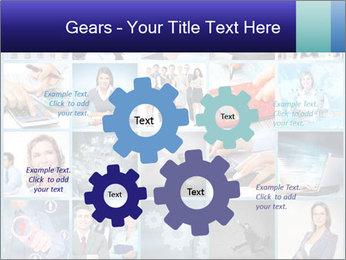 0000077059 PowerPoint Templates - Slide 47