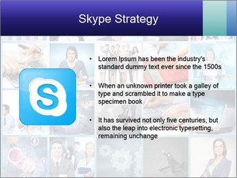 0000077059 PowerPoint Templates - Slide 8
