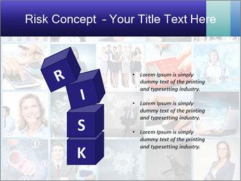 0000077059 PowerPoint Templates - Slide 81