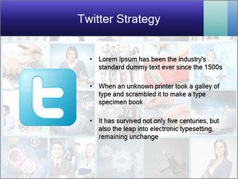 0000077059 PowerPoint Templates - Slide 9
