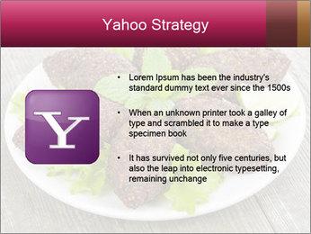 0000077060 PowerPoint Template - Slide 11