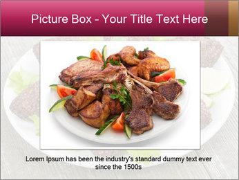 0000077060 PowerPoint Template - Slide 15