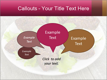 0000077060 PowerPoint Template - Slide 73