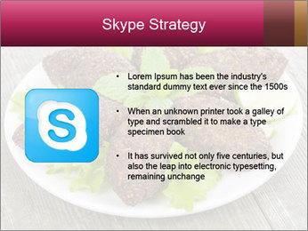 0000077060 PowerPoint Template - Slide 8