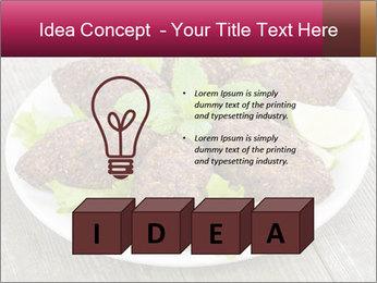 0000077060 PowerPoint Template - Slide 80