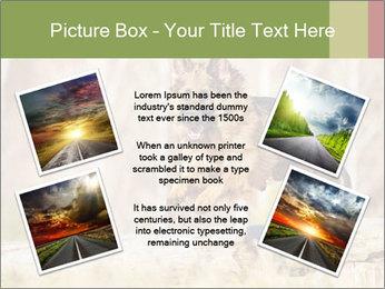 0000077061 PowerPoint Templates - Slide 24