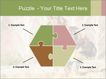 0000077061 PowerPoint Templates - Slide 40
