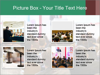 0000077064 PowerPoint Template - Slide 14