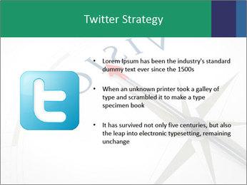0000077065 PowerPoint Template - Slide 9