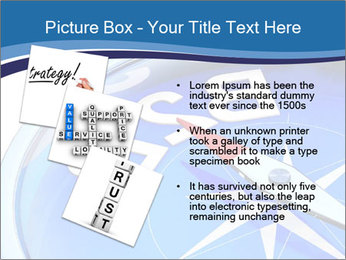 0000077066 PowerPoint Template - Slide 17
