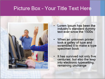 0000077067 PowerPoint Templates - Slide 13