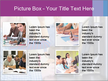 0000077067 PowerPoint Templates - Slide 14