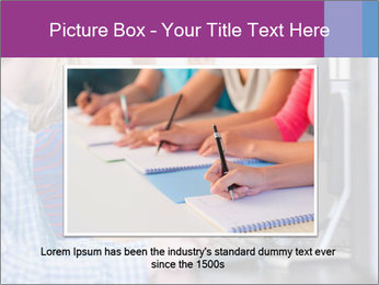 0000077067 PowerPoint Templates - Slide 15