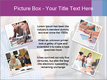 0000077067 PowerPoint Templates - Slide 24