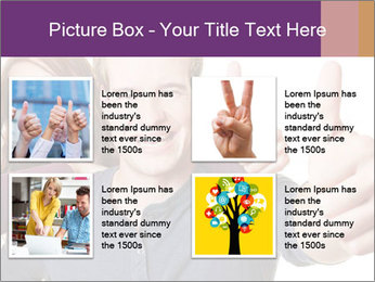 0000077068 PowerPoint Templates - Slide 14