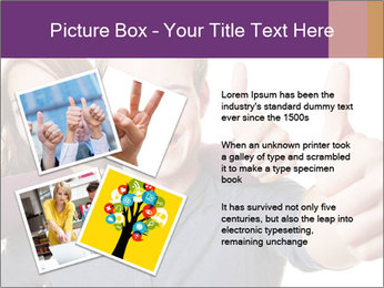 0000077068 PowerPoint Templates - Slide 23