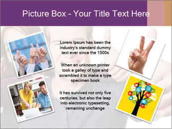 0000077068 PowerPoint Templates - Slide 24