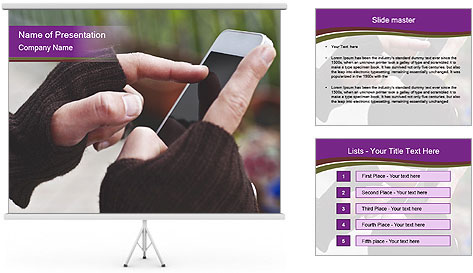 0000077069 PowerPoint Template