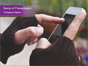 0000077069 PowerPoint Templates - Slide 1