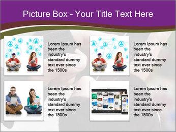 0000077069 PowerPoint Templates - Slide 14