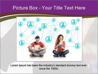0000077069 PowerPoint Templates - Slide 15