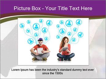 0000077069 PowerPoint Templates - Slide 16