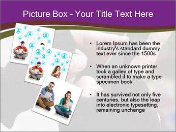 0000077069 PowerPoint Templates - Slide 17