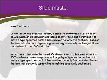 0000077069 PowerPoint Templates - Slide 2