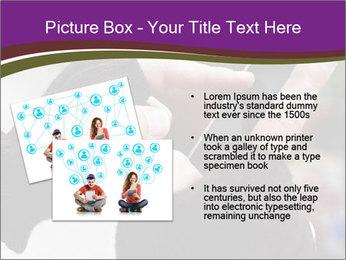 0000077069 PowerPoint Templates - Slide 20