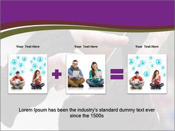0000077069 PowerPoint Templates - Slide 22