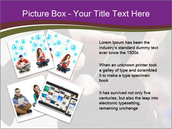 0000077069 PowerPoint Templates - Slide 23