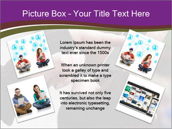 0000077069 PowerPoint Templates - Slide 24
