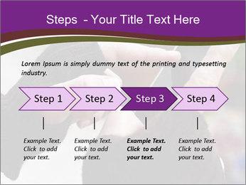 0000077069 PowerPoint Templates - Slide 4