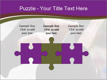 0000077069 PowerPoint Templates - Slide 42
