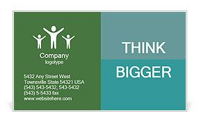 0000077070 Business Card Templates