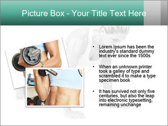 0000077071 PowerPoint Templates - Slide 20