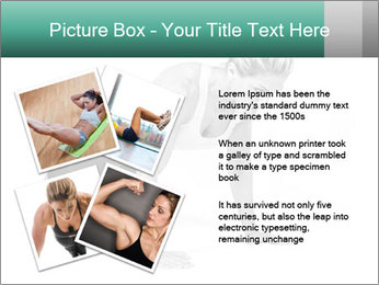 0000077071 PowerPoint Templates - Slide 23