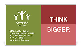 0000077072 Business Card Templates