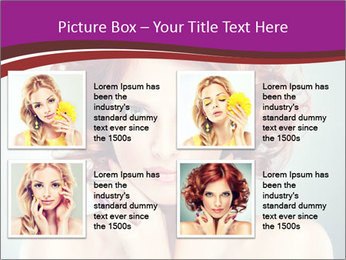 0000077073 PowerPoint Template - Slide 14