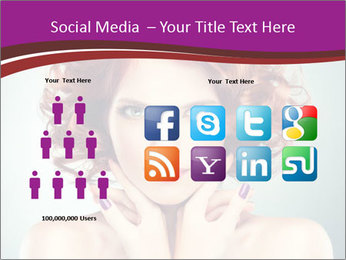 0000077073 PowerPoint Template - Slide 5
