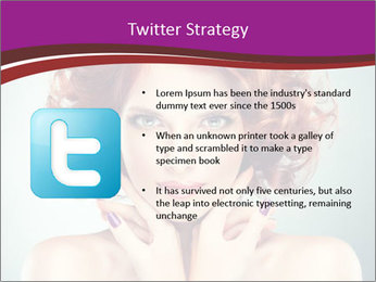 0000077073 PowerPoint Template - Slide 9