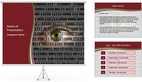 0000077074 PowerPoint Template