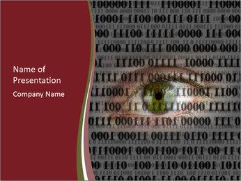 0000077074 PowerPoint Templates - Slide 1