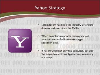 0000077074 PowerPoint Templates - Slide 11