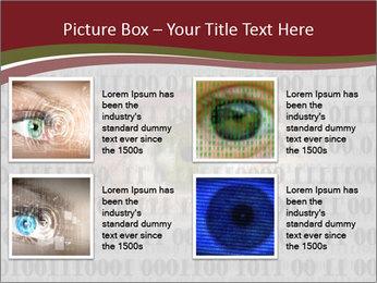 0000077074 PowerPoint Templates - Slide 14