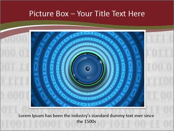 0000077074 PowerPoint Templates - Slide 16