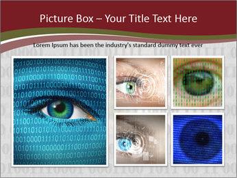 0000077074 PowerPoint Templates - Slide 19